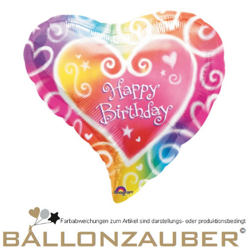 Folienballon