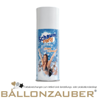 Schaum Party Spray 150ml