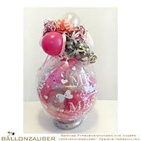 Ballonzauber Themen Verpacken Dekorieren Geschenkverpackungen
