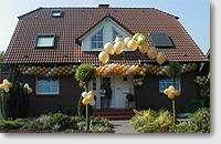 dekoration zur goldenen hochzeit dekoration harry potter. Black Bedroom Furniture Sets. Home Design Ideas